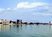 Отдых в Феодосии - море